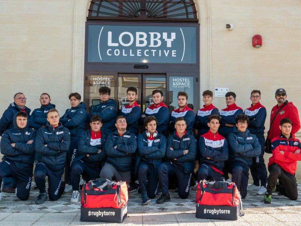 Lobby Collective Hostel - Viaggi gruppi sportivi